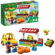Lego duplo town il mercatino biologico 10867