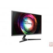 "27.9"" Samsung LU28H750UQUXEN, LED, 16:9, 3840x2160, 1ms, 300cd/m2, 1000:1, HDMI/DP"