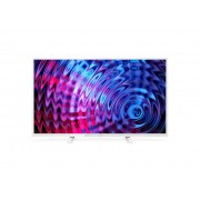 Televizor LED Philips 32PFS5603/12, 80 cm, CI+, Full HD, Alb
