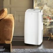 Argo Condizionatore Portatile Milo Plus 65 dB Bianco
