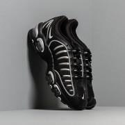 Nike Air Max Tailwind IV Black/ White-Metallic Silver