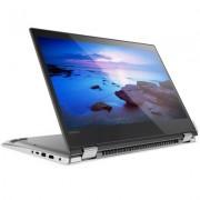 "Лаптоп Lenovo Yoga 520-14IKB 14"" FHD Touch, i3-7100U, Mineral Grey"