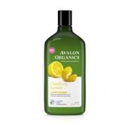 CLARIFYING CONDITIONER (Organic - Lemon) (11oz) 312g