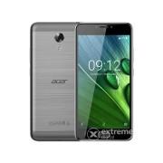 Telefon Acer Z6 Plus (Dual SIM), Gray (Android)