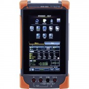 2-kanalni ručni osciloskop GW Instek GDS-320 digitalni memorijski osciloskop
