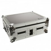 MUSIC STORE 2x CDJ-350 Flightcase