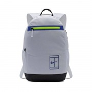 Nike Court Backpack White/Black/Rush Violet