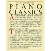 The Library Of Piano Classics by Hal Leonard Publishing Corporation