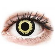 Vision ColourVUE Crazy Lens - Eclipse - sin graduación (2 lentillas)