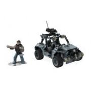 Mega Construx Jeu de construction Call of Duty, série Véhicules de guerre - ATV Recon