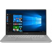 "Ultrabook Asus VivoBook S430FA-EB046T (Procesor Intel® Core™ i7-8565U (8M Cache, up to 4.60 GHz), Whiskey Lake, 14"" FHD, 16GB, 512GB SSD, Intel® UHD Graphics 620, Win10 Home, Gri)"