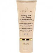Collistar Make-up Complexion Foundation + Concealer Total Perfection Duo Nr. 1 Ivory 31,50 ml