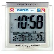 Ceas de birou Casio WAKEUP TIMER DQ-750F-7DF