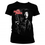 Tee The Delta Force Girly Tee