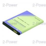 2-Power Smartphone Batteri Samsung 3.7v 1300mAh (EB494358VU)