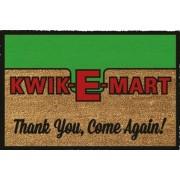 Simpsons - Kwit-E-Mart Door Mat (Parallel Import)