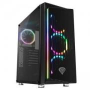 Кутия за компютър Genesis Case Irid 400 RGB, NPC-1429