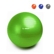 GymBeam Lopta za fitness FitBall 65 cm orange
