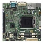 Supermicro X10SLV-Q Intel Q87 Socket H3 (LGA 1150) Mini ITX scheda madre