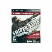 Sniper Elite V2 Silver Star Edition PlayStation 3