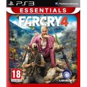 Ubisoft videoigra Far Cry 4 - Essentials (PS3)