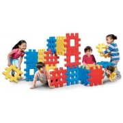 Little Tikes Big Waffle Blocks - Little Tikes 619137