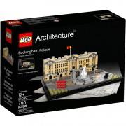 Architecture - Buckingham Palace