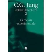 Opere complete 2 Cercetari experimentale - C.G. Jung