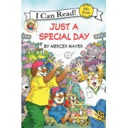 Just a Special Day, Paperback