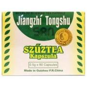 Dr. Chen Jiangzhi Tongshu Szűztea kapszula 80db