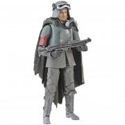 Figura Hasbro de Star Wars Black Series Han Solo (F)(L)