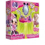 Set frumusete IMC cu scaunel Minnie
