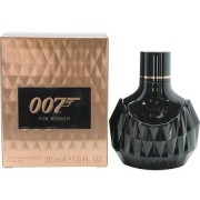 James bond 007 for women eau de parfum 30ml spray
