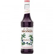 Monin Blueberry 0.7L