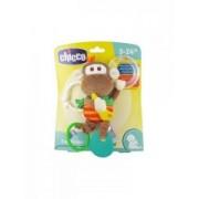 Chicco Baby Senses Petit Singe Multi-Activités en Balade 3-24 Mois - Carton 1 jouet