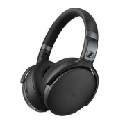 AURICULAR INALÁMBRICO BLUETOOTH SENNHEISER HD 4.40 BT - 18-22000HZ - 113DB - BLUETOOTH 4.0 - DISEÑO CIRCUMAURAL - BATERÍA DE LITIO