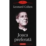 Joaca preferata -Leonard Cohen