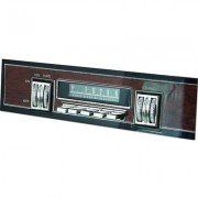 RetroSound SCP-36 Vintage Dial Screen Overlays Plymouth