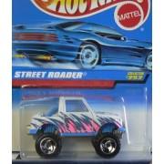 HOT Wheels Street Roader #252 with Ctsbs
