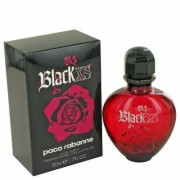 Black Xs For Women By Paco Rabanne Eau De Toilette Spray 1.7 Oz