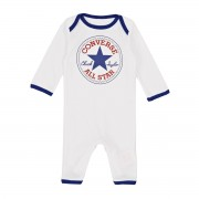 Converse - All Star Infant Body All-in-one, Classic Wite