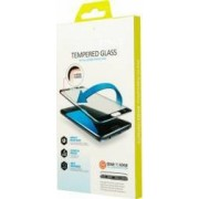 Folie Protectie Lemontti Sticla Curbata Samsung Galaxy S7 Edge G935 Negru