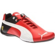 Puma Ferrari Future cat SF OG H2T Motorsport Shoes(White)