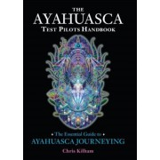 The Ayahuasca Test Pilots Handbook: The Essential Guide to Ayahuasca Journeying, Paperback