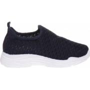 Pantofi sport copii Aziza albastri