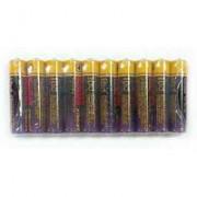 Baterije Kodak Xtralife AAA LR03 B10