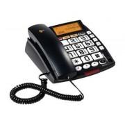 TOPCOM SOLOGIC A831 - Téléphone filaire avec ID d'appelant