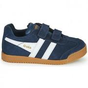 Gola Chaussures enfant Gola HARRIER VELCRO - 27