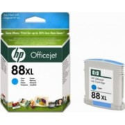 Cartus HP 88XL Cyan Ink Cartridge with Vivera Ink