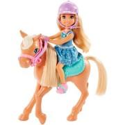 Barbie Chelsea & Pony